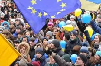 Украина для Запада – живой труп
