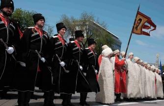 Закон написан казаками для казаков