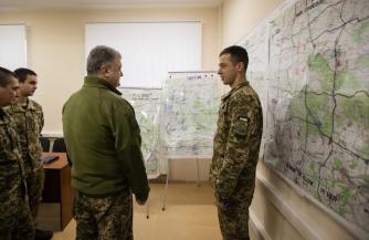 В НАТО не с пустыми руками