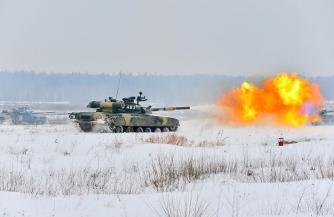 Киев потерял страх