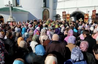 Беззаконие комиссаров Порошенко