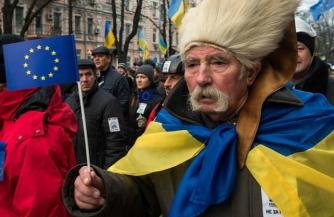 Безвизовая смерть Украины