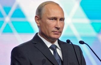 Панегирик в честь Путина от Figaro