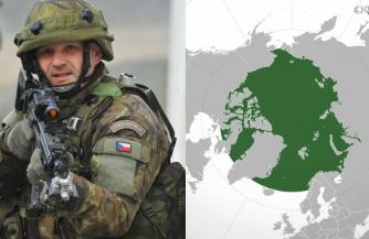 Чехов гонят в Арктику
