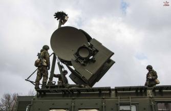 Страшное открытие для НАТО