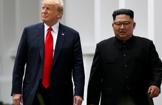 Трампу готовят корейский крючок