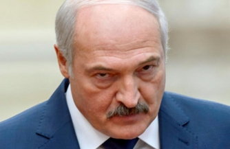 Лукашенко против всех