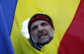 Россия мешает Великой Румынии