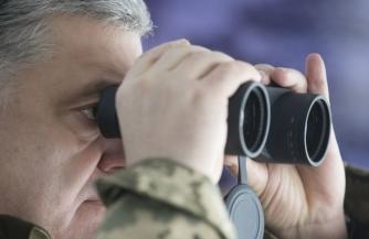 Война в Донбассе может разгореться