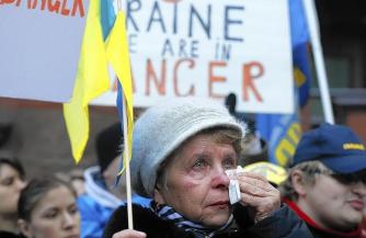 Киев может лишиться безвиза