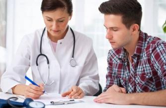 Здоровье и красота мужчины: андролог, иммунолог и косметолог, зачем парню нужны эти врачи