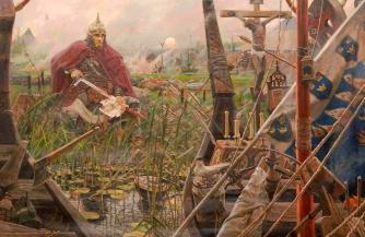 Дух и сила Православия