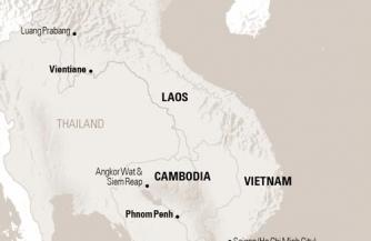 Индокитай уходит от Запада