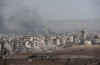 «Тактику ПВО Сирии надо совершенствовать»