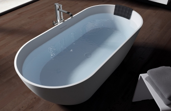 Ванны «Эстет» – новые технологии по доступной цене