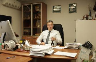 Профессионал, руководитель, личность