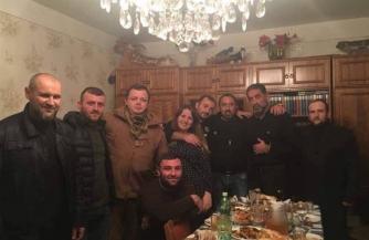 Как Семенченко Грузию взрывал