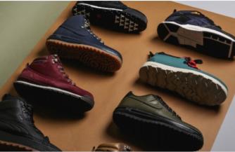 Качественная и стильная спортивная одежда от магазина Sneakerhead