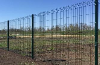 Современный забор, или как ограждать правильно?
