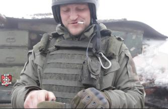 9-я рота Русского Донбасса