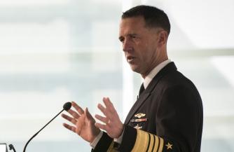 Адмирал-провокатор вместо «Бешеного пса»