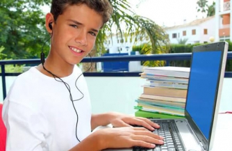 Способы заработка в интернете для подростка