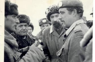 Наш Афган. 30 лет спустя