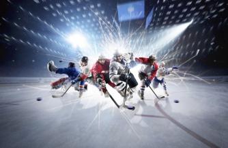 Где будет проходить чемпионат мира по хоккею 2019 года: расписание матчей