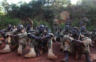 Британская паранойя в Судане