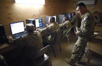 Хакеры напали на Россию