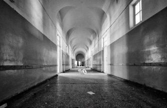 Украине нужны психиатры