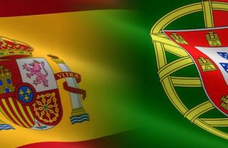 Испанский против английского