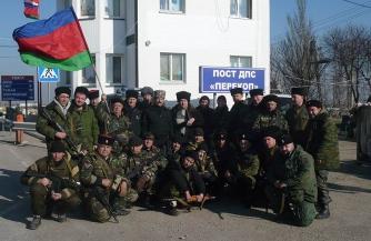 Не все цели «Русской весны» достигнуты
