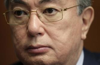 Назарбаев сделал свое дело