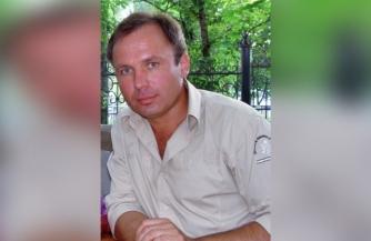 Молитва Константина Ярошенко