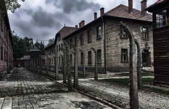 Польша боится правды о холокосте
