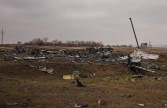 Новые документы о трагедии MH17