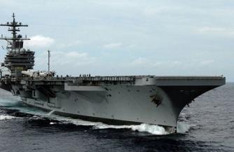 НАТО лезет в Черное море