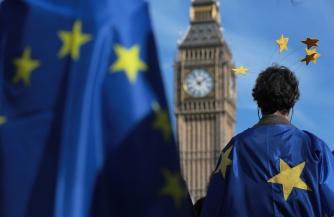 Париж выгоняет британцев из ЕС