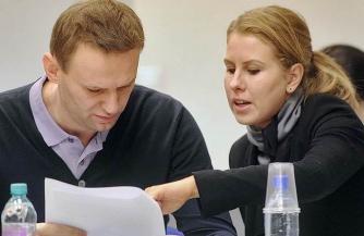 Кандидат Навального шансов не имеет