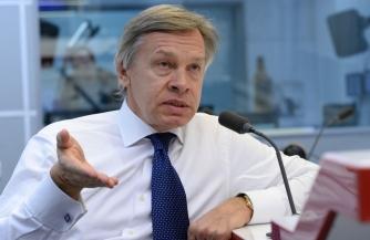 Помойка для украинских резолюций
