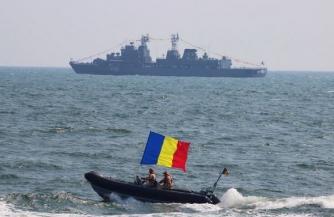 Румыны целятся в Россию