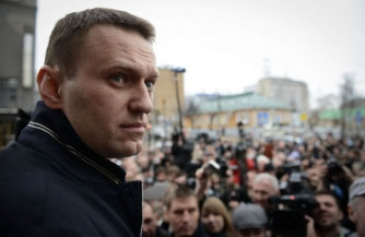 """Как Навальный украл """"президентские"""" деньги"""