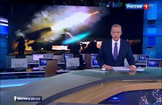 Украинцы предпочитают российское TV