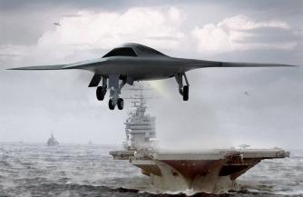 Армада дронов против русских