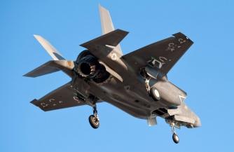 F-35 – уязвим и ненадежен