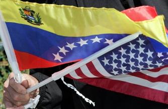 Остановить геноцид Венесуэлы