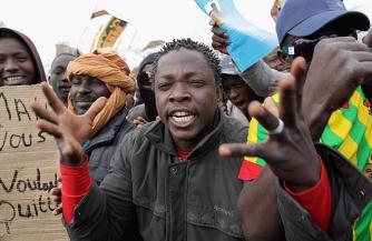 Суданский хаос имени дяди Сэма