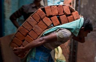 Индийские заробитчане в Польше