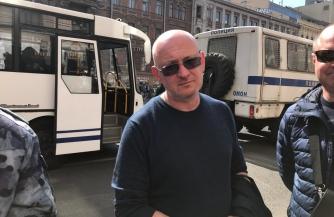 Депутат Резник позорит Петербург